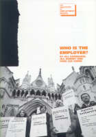 Who is the Employer? (Paperback)