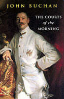 The Courts of the Morning (Paperback)
