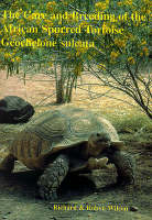 The Care and Breeding of the African Spurred Tortoise Geochelone Sulcata (Paperback)
