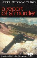 Report of a Murder (Paperback)