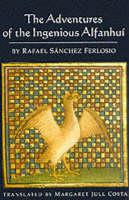 Adventures of the Ingenious Alfanhui (Paperback)