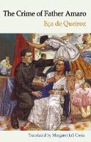 The Crime of Father Amaro - Dedalus European Classics (Paperback)