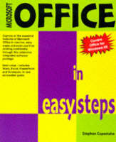 Office in easy steps: Covers Office for Windows 95 (Paperback)