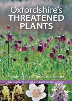 Oxfordshire's Threatened Plants (Paperback)