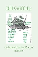 Collected Earlier Poems: (1966-80) (Paperback)