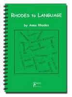Rhodes to Language (Spiral bound)