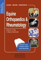 Equine Orthopaedics and Rheumatology: Self-Assessment Color Review - Veterinary Self-Assessment Color Review Series (Paperback)