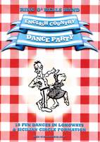 English Country Dance Party