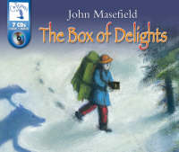 The Box of Delights: The Adventures of Kay Harker Pt. 2