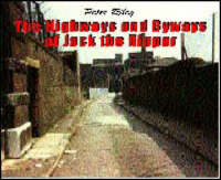 The Highways and Byways of Jack the Ripper (Paperback)