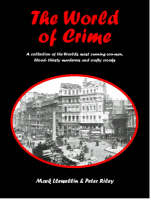 The World of Crime (Hardback)