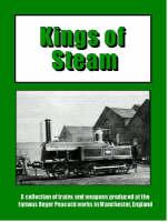 Kings of Steam (Paperback)