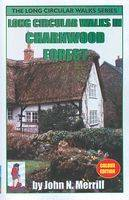 Long Circular Walks in Charnwood Forest - Long Circular Walk S. (Paperback)