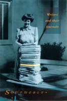 Writers and Their Journals (Paperback)