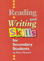 Reading and Writing Skills for Secondary Students: Excellence in Literacy for Secondary Students (Paperback)