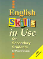 English Skills in Use for Secondary Students (Paperback)