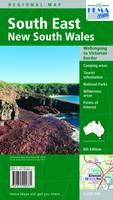 South East New South Wales - Regional Maps (Sheet map)