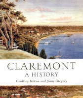 Claremont: a History (Paperback)