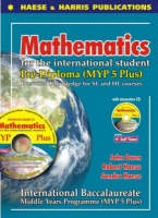 Mathematics for the International Student: Pre-Diploma MYP5 Plus International Baccalaureate - IB Middle Years S.