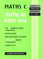 Maths A Modelling and Problem Solving (Paperback)