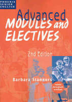 Advanced Modules and Electives: Photocopiable Teacher Resource Book for 2004-2005 HSC English (Paperback)