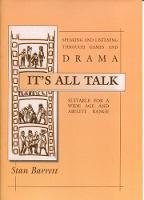 Drama: It's All Talk (Paperback)