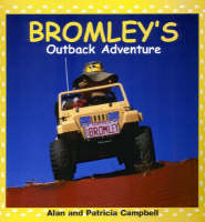 Bromley's Outback Adventures (Paperback)