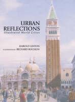 Urban Reflections: Illustrated World Cities (Hardback)