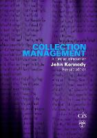 Collection Management: A Concise Introduction - Topics in Australasian Library and Information Studies (Paperback)
