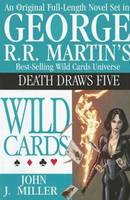 Wild Cards: Death Draws Five (Paperback)