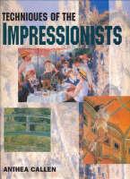 Techniques of the Impressionists (Hardback)