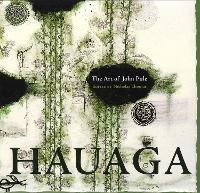 Hauaga: The Art of John Pule (Hardback)