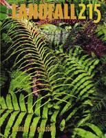 Landfall 215: Waiting for Godzone (Paperback)