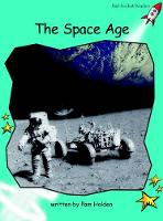Red Rocket Readers: Fluency Level 2 Non-Fiction Set A: The Space Age (Paperback)