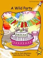 A Wild Party