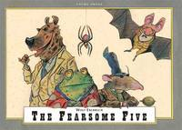 The Fearsome Five (Paperback)
