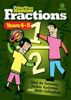No Nonsense Number Fractions: Stages 5-6 (Paperback)