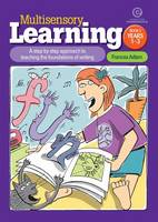 Multisensory Learning: Writing (Paperback)