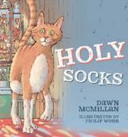 Holy Socks (Paperback)