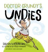 Doctor Grundy's Undies (Paperback)