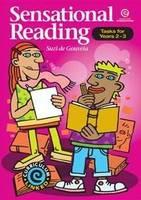 Sensational Reading: Tasks for Years 2-8 (Paperback)