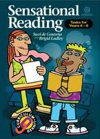 Sensational Reading - Tasks for Years 4-6 (Paperback)