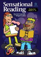 Sensational Reading - Tasks for Years 7-8 (Paperback)