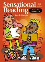 Sensational Reading - Tasks for Years 3-4 (Paperback)
