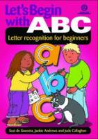 Let's Begin with ABC (Paperback)