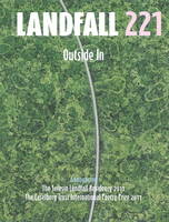 Landfall 221: Outside In (Paperback)