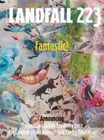 Landfall 223: Fantastic! (Paperback)