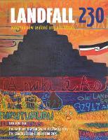 Landfall 230: Aotearoa New Zealand Arts & Letters (Paperback)