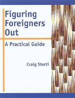 Figuring Foreigners Out: A Practical Guide (Paperback)