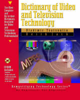 Dictionary of Video and Television Technology - Demystifying Technology S. (Paperback)